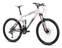 Mongoose MTB Salvo Elite