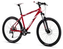 Mongoose MTB Tyax Comp