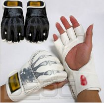 High Quality Grappling MMA Gloves UFC Boxing Sanda Fight Ultimate Sparring Punch