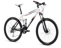 Mongoose MTB Salvo Comp