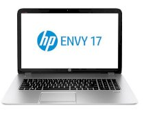 HP ENVY 17-j083ca (E8A02UA) (Intel Core i7-4700MQ 2.4GHz, 12GB RAM, 2TB HDD, VGA NVIDIA GeForce GT 740M, 17.3 inch, Windows 8 64 bit)