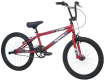 Mongoose BMX Strike