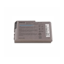 Pin Dell Latitude D600, D610, D500, D510, D520 (6Cell, 4700mAh)