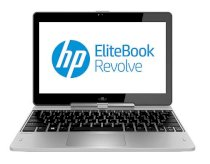 HP EliteBook Revolve 810 G1 (D3K48UT) (Intel Core i5-3437M 1.9GHz, 4GB RAM, 128GB SSD, VGA Intel HD Graphics, 11.6 inch, Windows 7 Professional 64 bit)