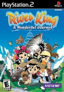 River King: A Wonderful Journey (PS2)