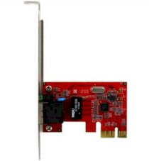 UNITEK PCI-Express Card LAN Gigabit Ethernet (Model Y-7509)