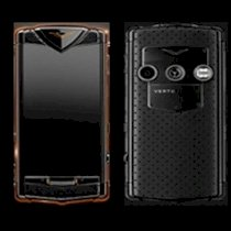 Vertu Constellation T Black Neon Orange
