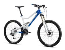 Mongoose MTB Teocali Comp
