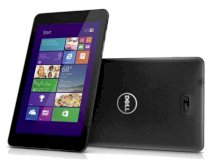 Dell Venue 8 Pro (Intel Atom Z3740D 1.33GHz, 2GB RAM, 32GB Flash Driver, 8 inch, Windows 8.1) WiFi, 4G LTE Model