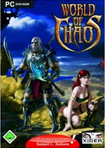 World of Chaos (PC)
