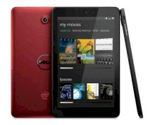 Dell Venue 8 (Intel Atom Z2580 2.0GHz, 2GB RAM, 32GB Flash Driver, 8 inch, Android OS v4.2.2) WiFi, 3G Model