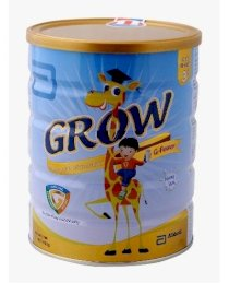 Sữa Abbott Grow Advance G Power 900g