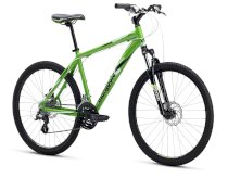 Mongoose MTB Switchback Expert