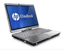 HP Elitebook 2760p (Intel Core i7-2620M, 2.7GHz, 4GB RAM, 128GB SSD, VGA Intel HD Graphics 3000, 12.5 inch, Windows 7 Professional 64 bit)