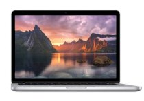 Apple Macbook Pro Retina (Late 2013) (ME866ZP/A) (Intel Core i5 2.6GHz, 8GB RAM, 512GB SSD, VGA Intel Iris Graphics, 13.3 inch, Mac OS X Mavericks)