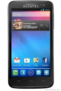 Alcatel One Touch Sapphire 2 (OT5035D)