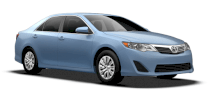 Toyota Camry SE 3.5 AT 2014