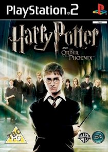 Harry Potter and the Order of the Phoenix (PS2)