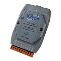 USB to RS-232422485 Isolated Converter, ICP DAS Modul I-7561