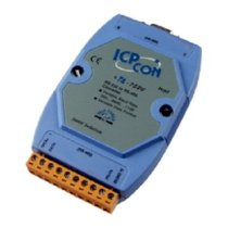 RS-232 to RS-485 Converter, ICP DAS I-7520