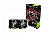 "Gainward GeForce GTX 660 ""Golden Sample - Dual Fan"" (NVIDIA GeForce GTX 660 Ti, 2GB GDDR5, 192 bit, PCI-Express 3.0 x 16)"