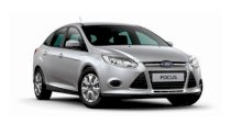 Ford Focus Ambiente 1.6 MT 2014