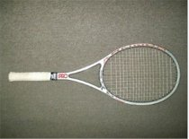 Donnay Pro Cynetic Midsize 85 4 1/8 Tennis Racket