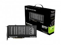 Gainward GeForce GTX 760 Phantom (GeForce GTX 760, GDDR5 2GB, 256 bit, PCI-Express 3.0 x 16)