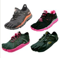 Fila Skele-Toes Outdoor Running/Hiking Shoes Men & Women Different Styles