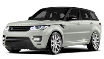Land Rover Range Rover Sport SE 3.0 AT 4WD 2014