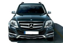 Mercedes-Benz GLK220 CDI 4MATIC 3.5 AT 2014 Việt Nam