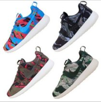 Nike Rosherun Roshe Run GPX Tiger Camo Pack 2013 NSW Running Casual Shoes Pick 1