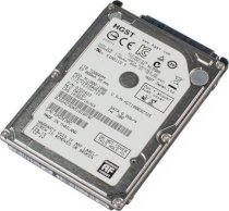 HITACHI - 320GB - 7200rpm - 8MB Cache - SATA II 2.5 inch