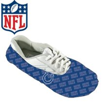 KR NFL Shoe Covers - Indianapolis Colts