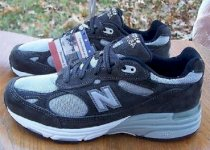New Balance 990 993 Heritage USA Running Marathon Jogging Womens 7 US993W1