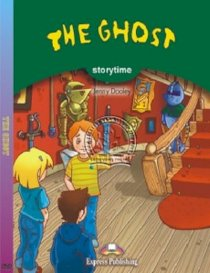 Express Publishing - The Ghost