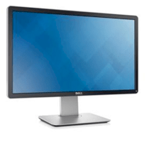 DELL P2314H 23 inch LED