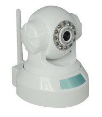 Camera IP wifi J-Tech  JT-HD4110-W
