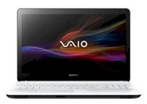 Sony Vaio Fit 15E SVF-15215CX/W (Intel Core i5-3337U 1.8GHz, 6GB RAM, 750GB HDD, VGA Intel HD Graphics 4000, 15.5 inch Touch Screen, Windows 8 64 bit)