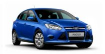 Ford Focus Hatchback Ambiente 1.6 AT 2014