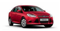 Ford Focus Ambiente 1.6 AT 2014