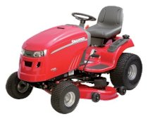 Briggs & Stratton SNAPPER LT2446 (24HP)