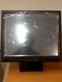 VTS LCD Monitor with touch - VT1700 17 Inch