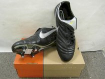 Nike Air Zoom Brasilian Mens Soccer Cleats Detachable Soft Ground NEW