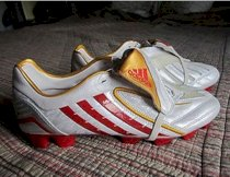 Adidas Soccer Cleats 10.5 Predator ABS PS TRX FG