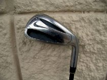 Nike SlingShot 5 Iron Regular Flex Graphite No Reserve