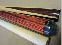 New J&J Rosewood Jump/Break Pool Cue