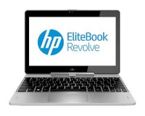HP EliteBook Revolve 810 G2 (F6H56AW) (Intel Core i5-4300U 1.9GHz, 4GB RAM, 180GB SSD, VGA Intel HD Graphics 4400, 11.6 inch, Windows 7 Professional 64 bit)