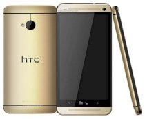 HTC One (HTC M7) 16GB Gold