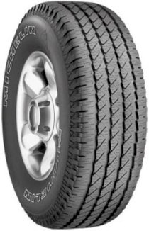 Lốp ôtô Michelin TL 255/70R15 108H LATITUDE CROSS